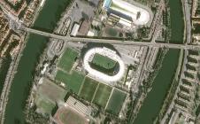Stadium de Toulouse : le ''petit Wembley'' !