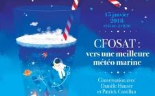 15 Janvier 2019 - CFOSAT : vers une meilleure météo marine